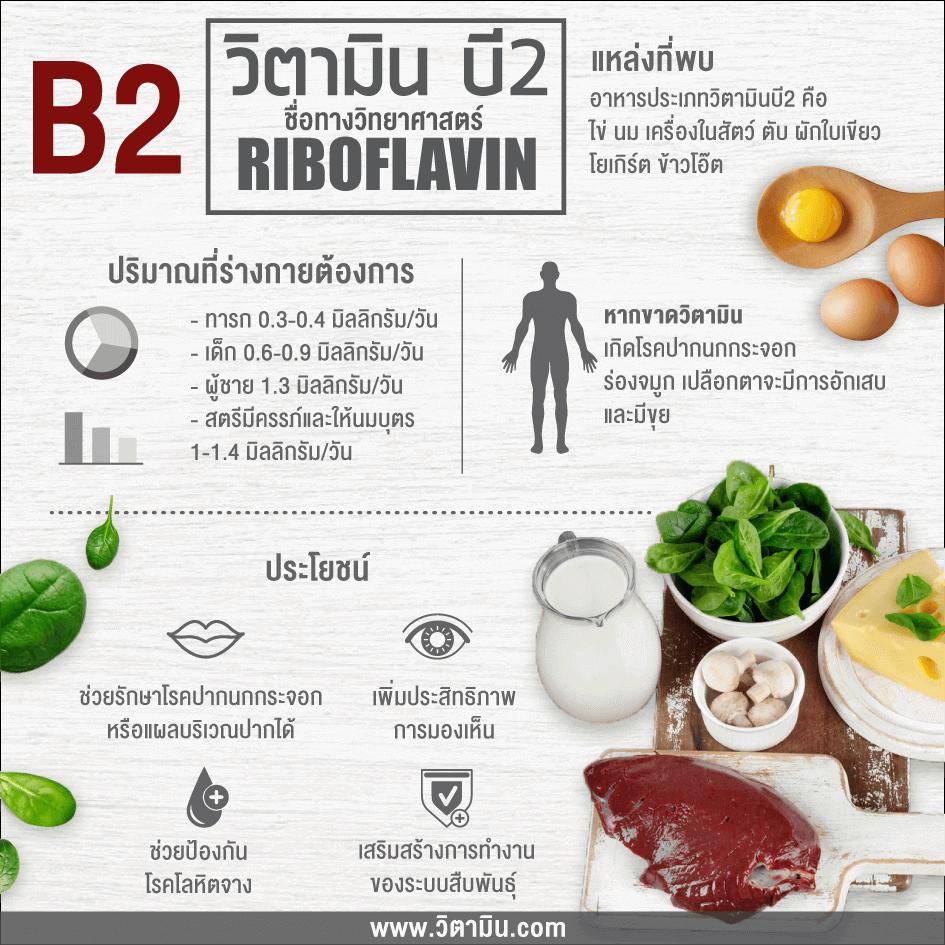 Vitamin-B2-info
